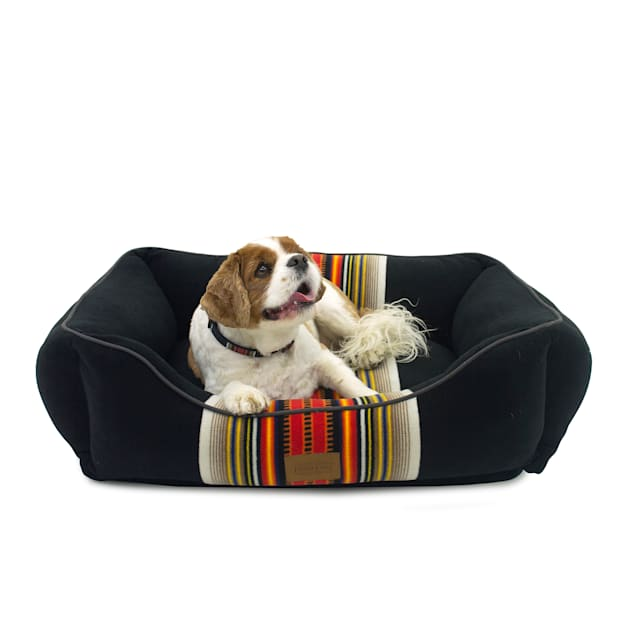 "Pendleton Acadia National Park Kuddler Dog Bed, 24"" L X 30"" W X 9"" H - Carousel image #1"