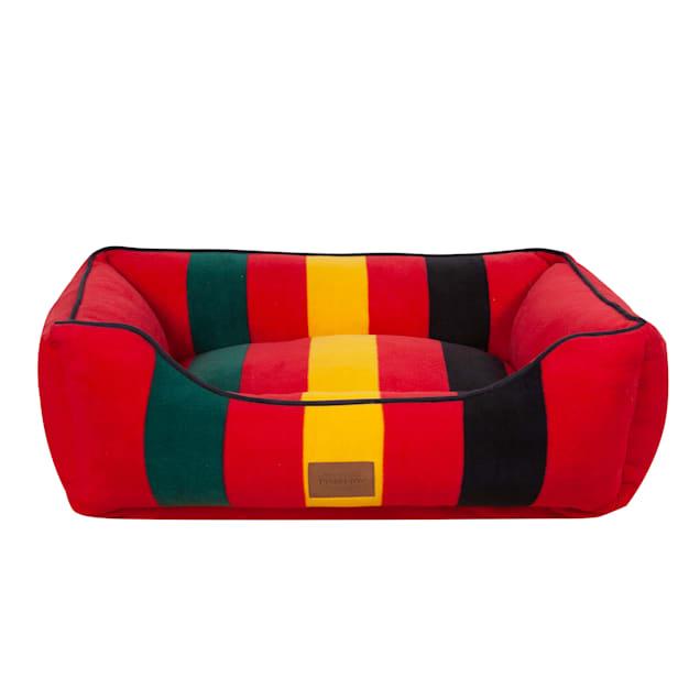 "Pendleton Mt. Rainier National Park Kuddler Dog Bed, 24"" L X 30"" W X 9"" H - Carousel image #1"