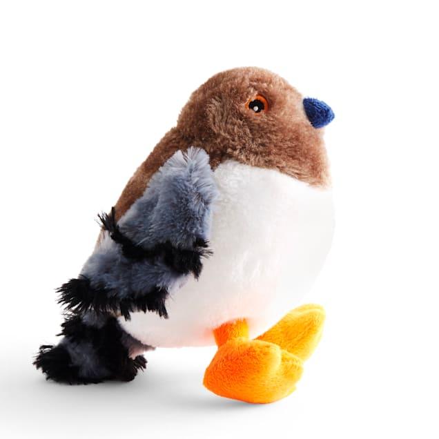 BARK Gideon The Pigeon Dog Toy, Medium - Carousel image #1