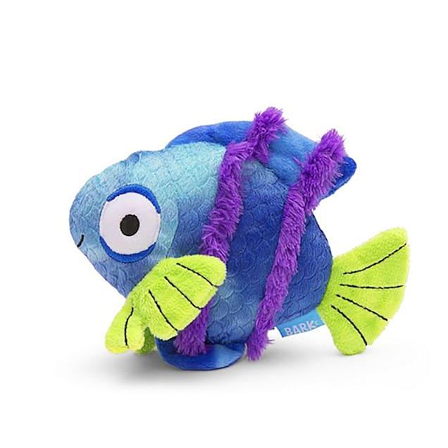 BARK Carol The Coral Fish Dog Toy, Small - Carousel image #1