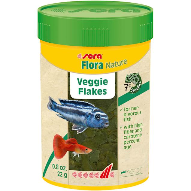 Sera Flora Nature Food, 0.8 oz. - Carousel image #1