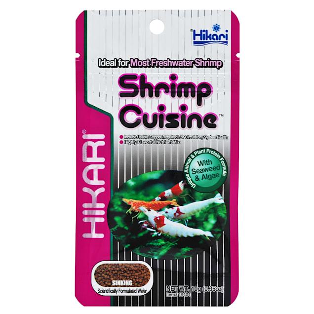 Hikari Shrimp Cuisine, 0.35 oz. - Carousel image #1