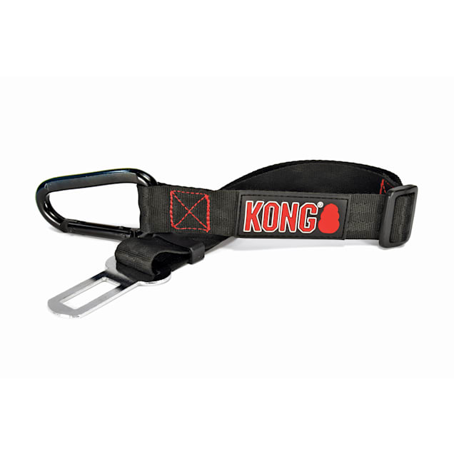 KONG Extendable Dog Car Seat Belt Tether - Carousel image #1