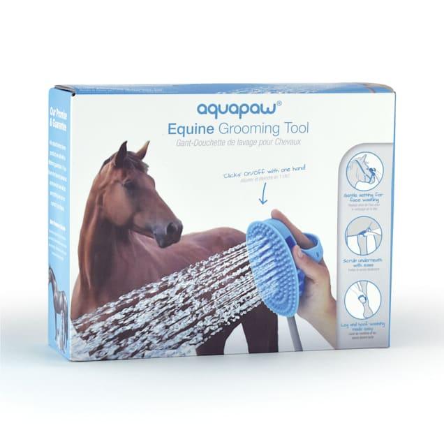 Aquapaw Equine Grooming Tool - Carousel image #1