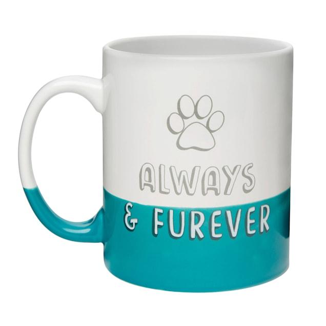 Amici Home Always & Furever Ceramic Coffe Mug - Carousel image #1