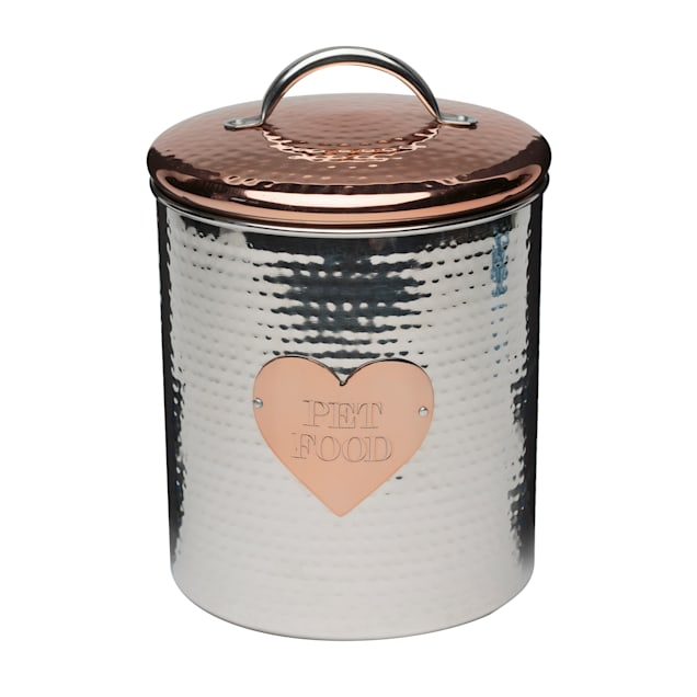 Amici Home Rosie Pet Food Canister - Carousel image #1