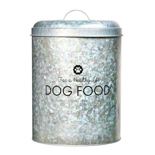Amici Home Buster Healthy Life Dog Food Bin - Carousel image #1
