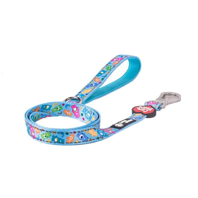 Fresh Pawz X Care Bears Best Friends Dog Leash, Small - Carousel image #1
