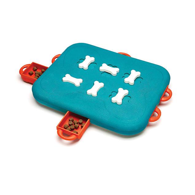Outward Hound Casino Puzzle Dog Toy, Large - Carousel image #1