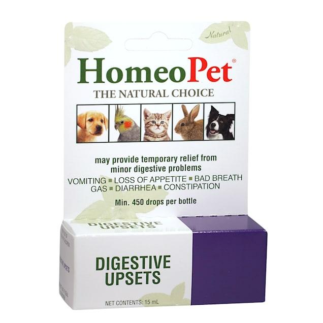 HomeoPet Digestive Upsets, 0.51 oz. - Carousel image #1