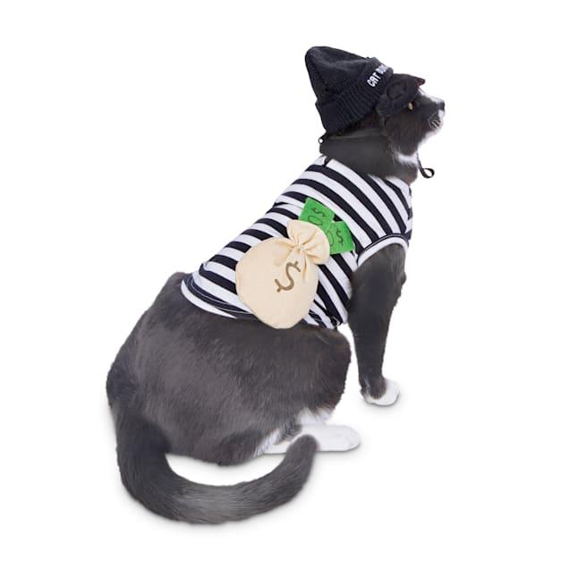 Bootique Crooked Cat Costume, Medium - Carousel image #1