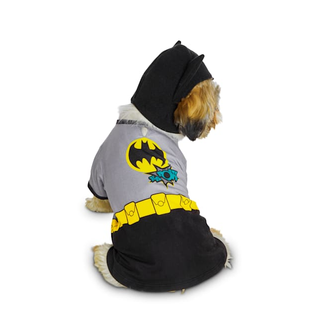 Bootique DC Batman Dog Costume, X-Small - Carousel image #1