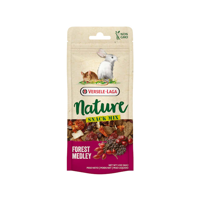 Versele-Laga Nature Snack Mix Forest Medley Treats for Rabbit, 3 oz. - Carousel image #1
