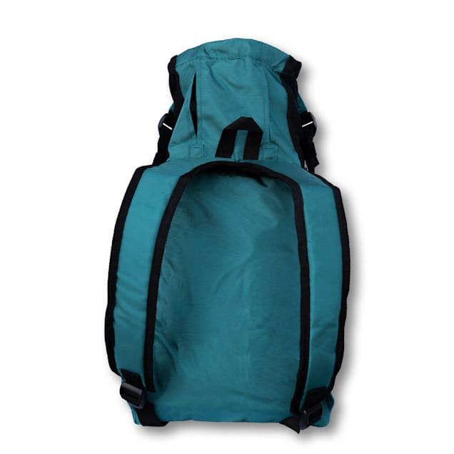 """K9 Sport Sack Air Trainer Blue Backpack Pet Carrier, 9"""" L X 8"""" W X 15"""" H - Carousel image #1"""