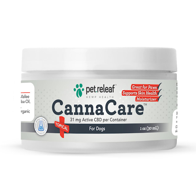 Pet Releaf Canna Care Topical for Dogs, 1 oz. - Carousel image #1