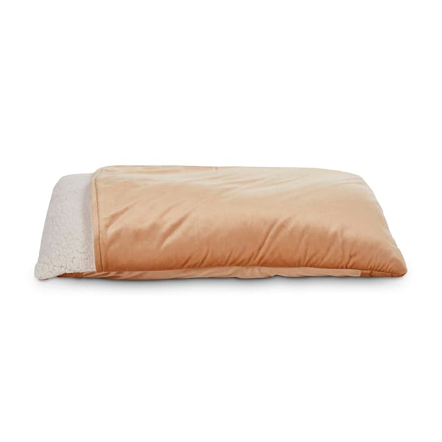 """EveryYay Snooze Fest Pillow Pocket Dog Bed, 24"""" L X 18"""" W - Carousel image #1"""
