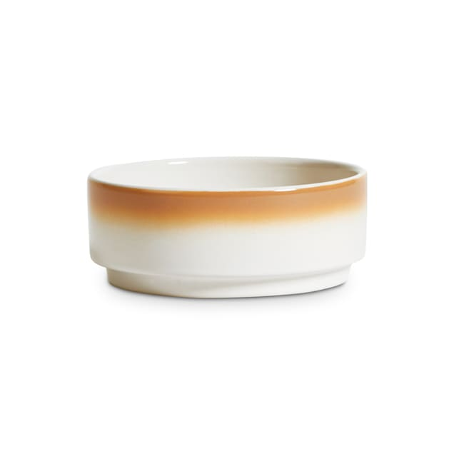 EveryYay Dining In Ombre Ceramic Dog Bowl, 1.25 Cups - Carousel image #1