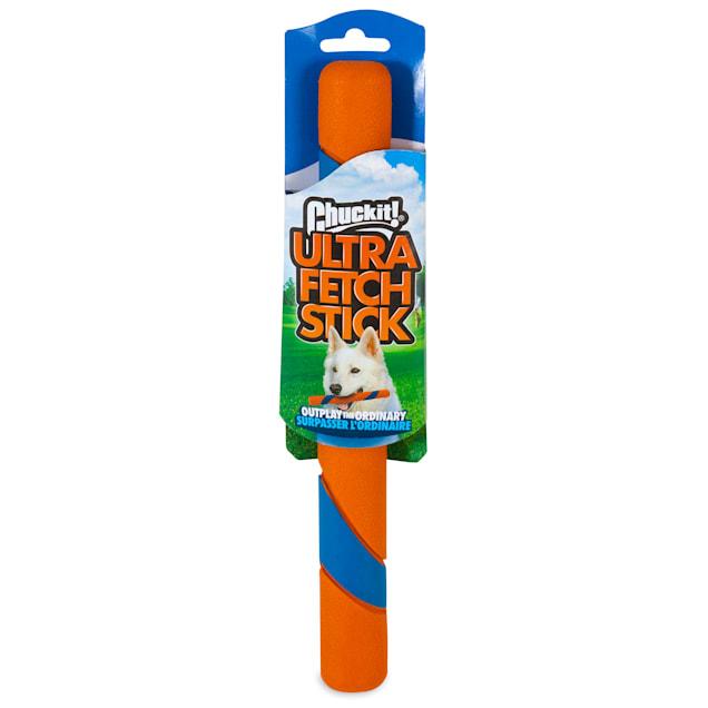 Chuckit! Ultra Fetch Stick Dog Toys, Medium - Carousel image #1