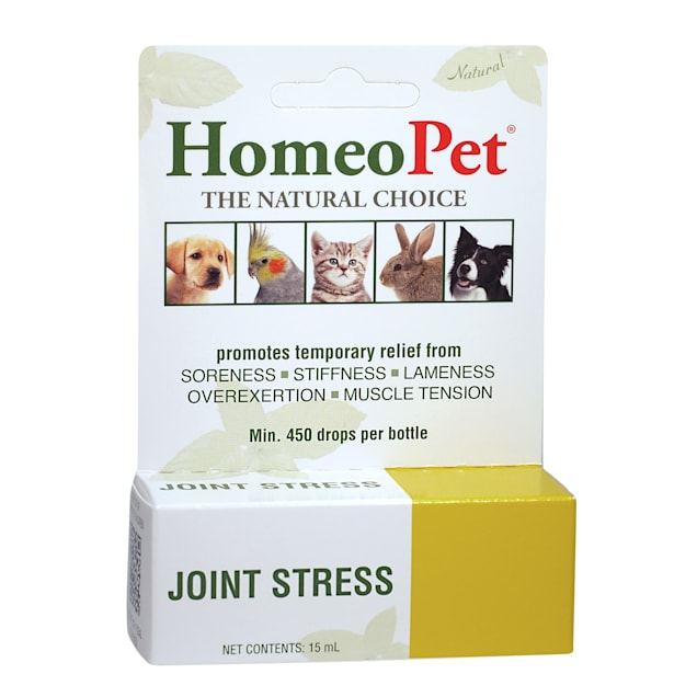 HomeoPet Joint Stress Relief for Pets - Carousel image #1