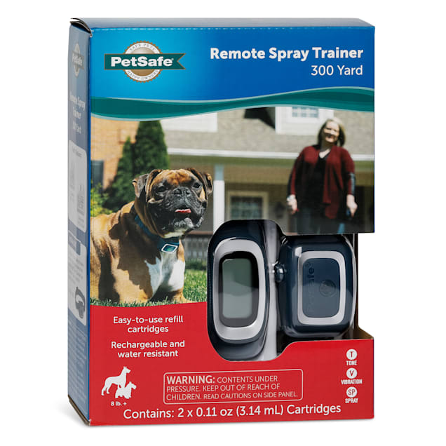 PetSafe Remote Spray Trainer for Dogs - Carousel image #1