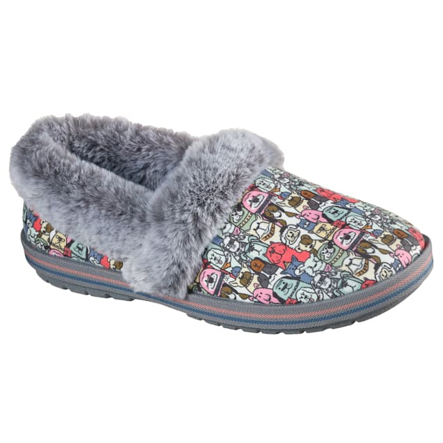 BOBS from Skechers Too Cozy - Snuggle Rovers Shoe, Size 6 - Carousel image #1