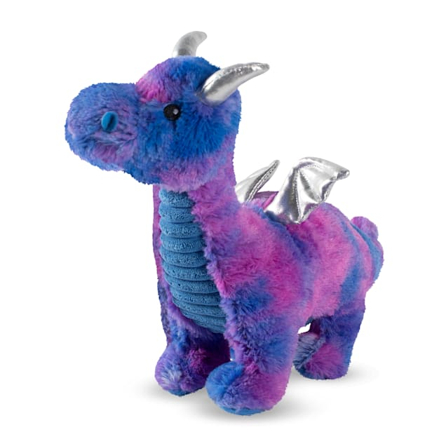 PetShop by Fringe Studio Feelin' Blue Dragon Pet Toy - Carousel image #1