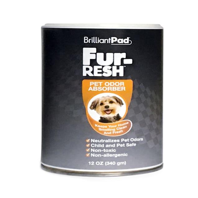 Brilliant Pad FUR-RESH Pet Odor Absorber, 12 fl. oz. - Carousel image #1