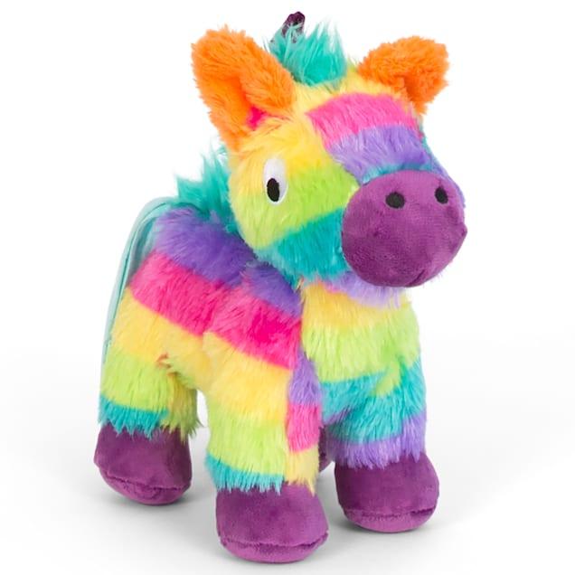 BARK Full O' Fluff Pinata Dog Toy, Large - Carousel image #1