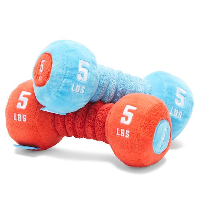 BARK Dog Pounds Toy, Medium - Carousel image #1