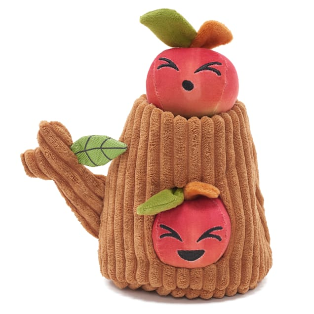 BARK Them Apples Dog Toy, Medium - Carousel image #1