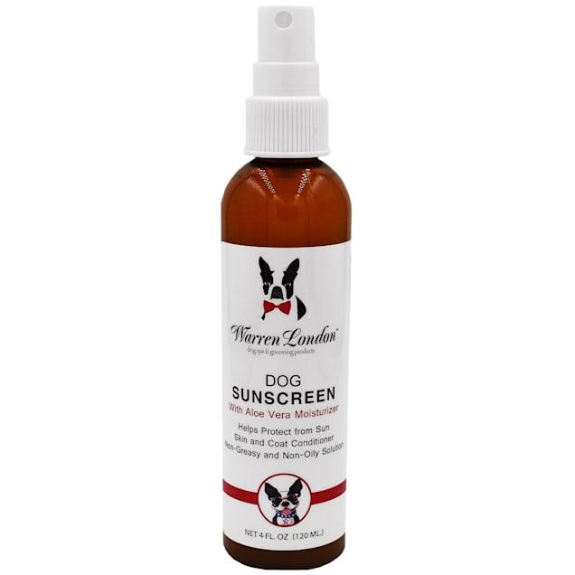 Warren London Dog Sunscreen, 4 fl. oz. - Carousel image #1