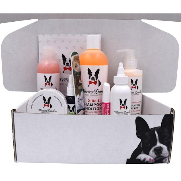 Warren London Dog Gift Box - Carousel image #1