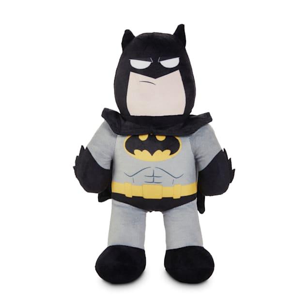 DC Comics Batman Plush Dog Toy, Large - Carousel image #1