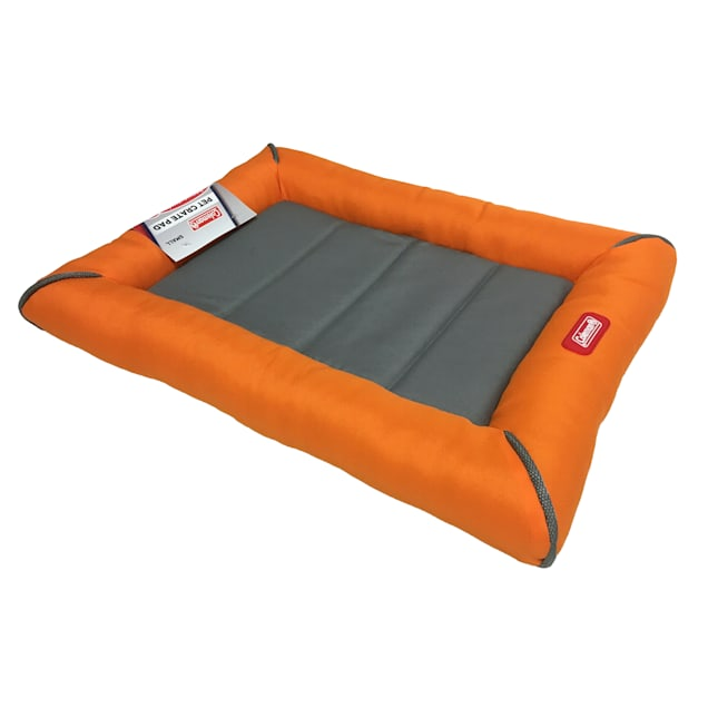 """Coleman Orange Crate Bed for Dogs, 27.75"""" L X 16"""" W - Carousel image #1"""