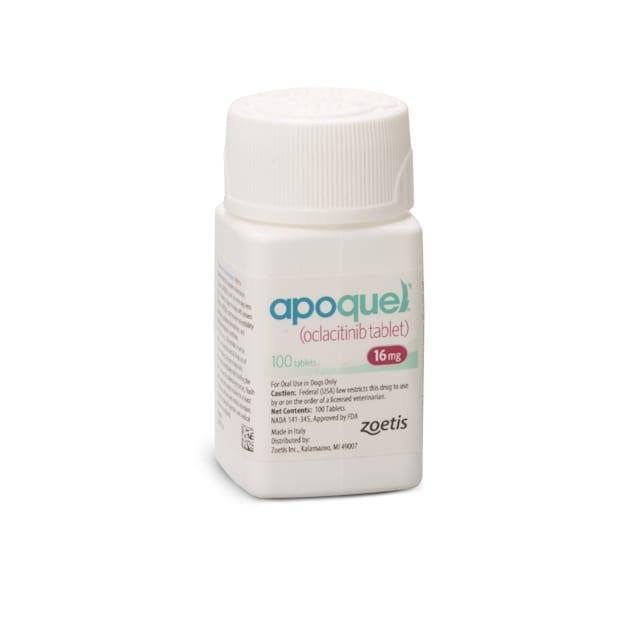 Apoquel 16 mg, Single Tablet - Carousel image #1