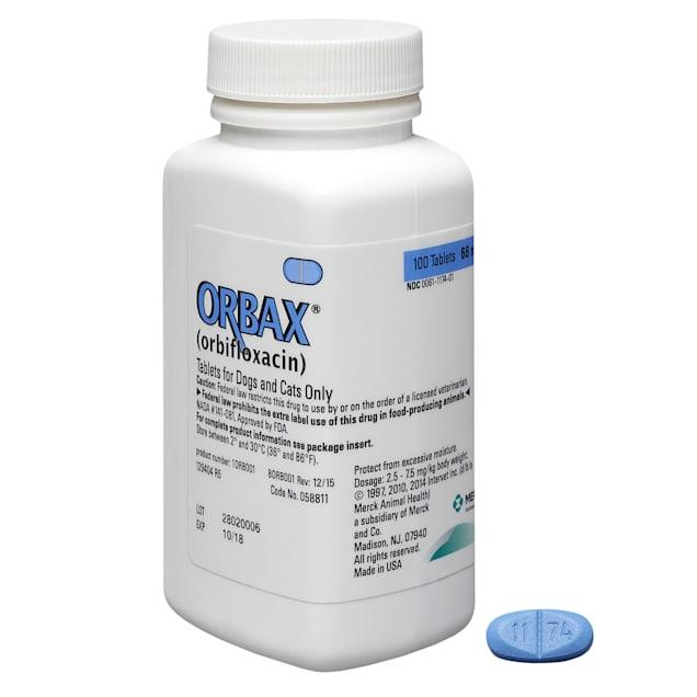 Orbax 68 mg, Single Tablet - Carousel image #1