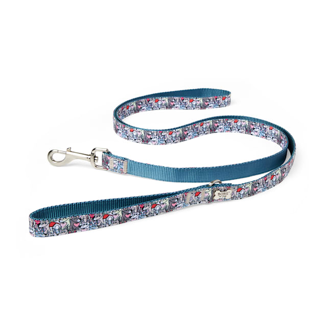 BOBS from Skechers Loverboy Dog Leash, 6 ft. - Carousel image #1
