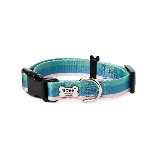BOBS from Skechers Loverboy Colorblocked Dog Collar, Small - Carousel image #1