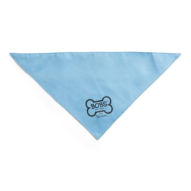 BOBS from Skechers Loverboy Pet Bandana, Small/Medium - Carousel image #1