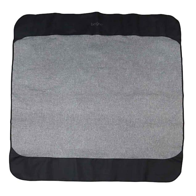 Bergan Auto Cargo Grey/Black Floor Cover for Dogs - Carousel image #1