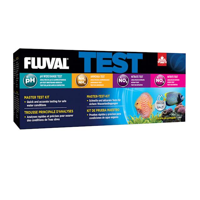 """Fluval Mini Master Test Kit, 4"""" L X 9.5"""" W X 3.4"""" H - Carousel image #1"""
