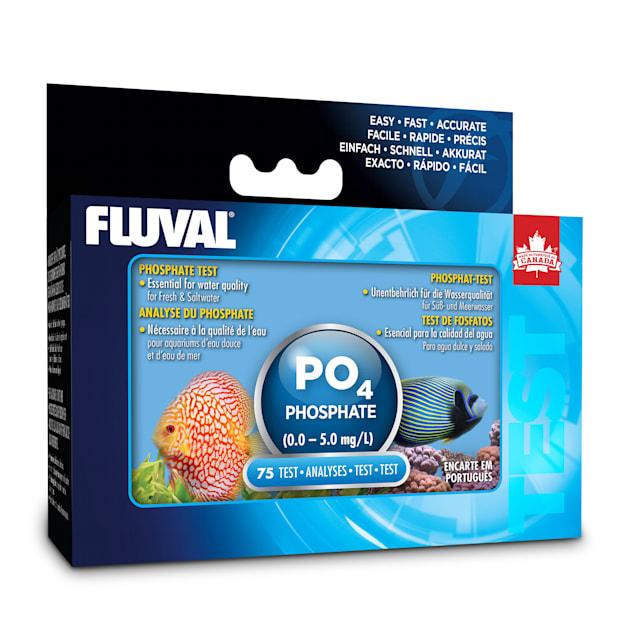 "Fluval Phosphate Test Kit, 4.7"" L X 5.5"" W X 2"" H - Carousel image #1"