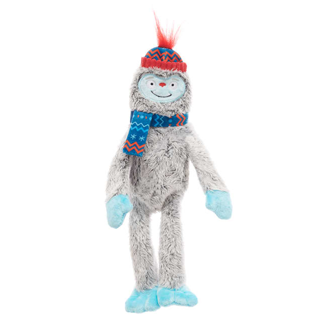 BARK Yeti Freddy Dog Toy, Medium - Carousel image #1