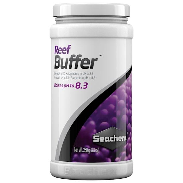 Seachem Reef Buffer, 8.8 fl. oz. - Carousel image #1