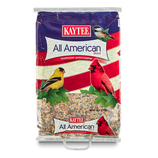 Kaytee All American Wild Bird Food, 18 lbs. - Carousel image #1