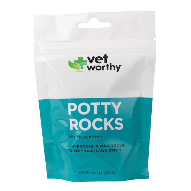 Vet Worthy Potty Rocks for Dogs - Carousel image #1
