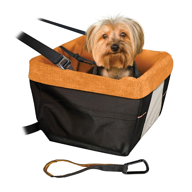 """Kurgo Skybox Booster Seat for Dogs, 16"""" L X 12"""" W X 8"""" H - Carousel image #1"""