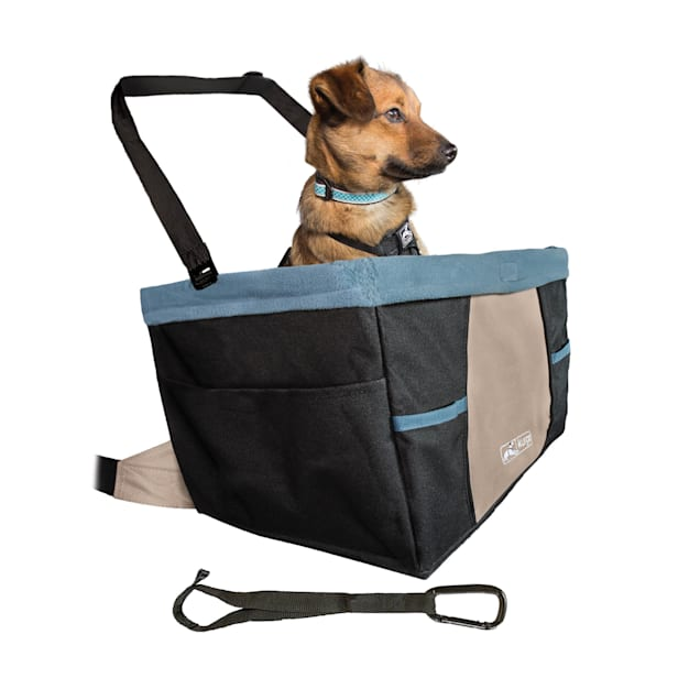 "Kurgo Rover Booster Seat for Dogs, 16"" L X 12"" W X 8"" H - Carousel image #1"