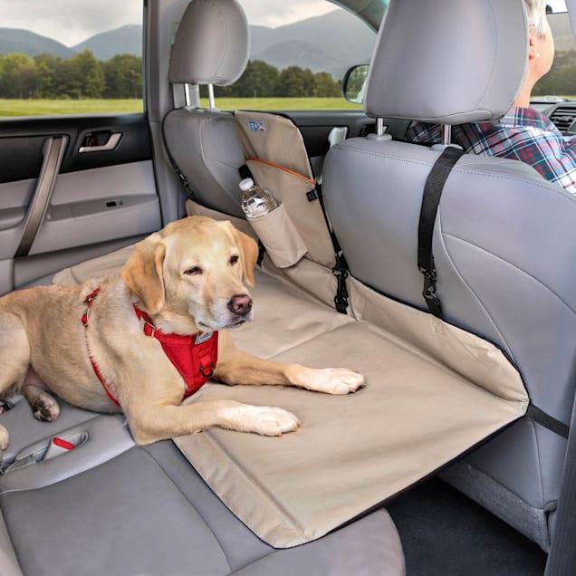 "Kurgo Backseat Bridge for Dogs, 52"" L X 16"" W X 1"" H - Carousel image #1"