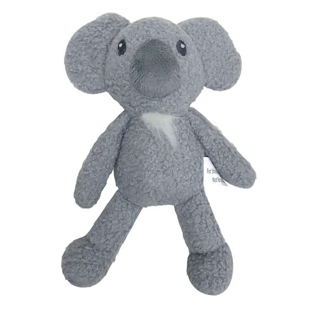 Tufflove Koala Dog Toy, Small - Carousel image #1